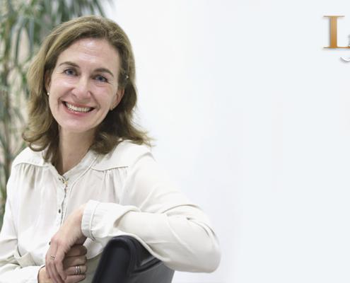 Maite Pacheco, Concejala del Grupo Municipal Socialista del Ayto. de Madrid