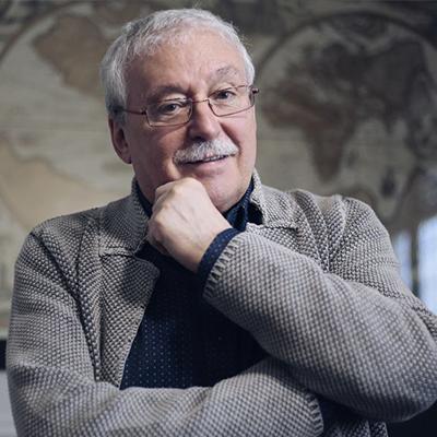 Joaquín Leguina - Instituto Libertad y Justicia