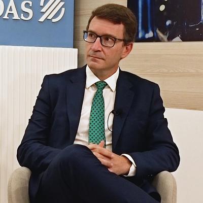 Felipe Medina (ASEDAS) - Instituto Libertad y Justicia